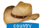 categorie country