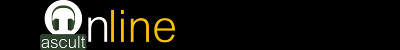 Logo - ascultonline.ro